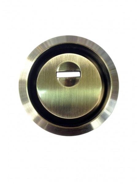 Броненакладка APECS Protector Basic-AB с вкладышем 8мм