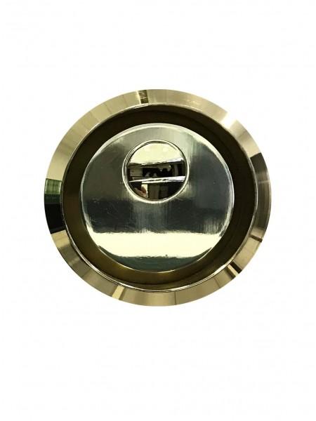 Броненакладка APECS Protector Basic-G с вкладышем 8мм