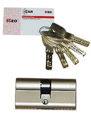 Цилиндр ISEO R90 100 (45x55)