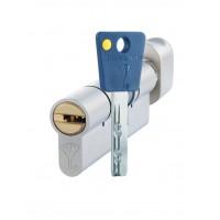 Цилиндр Mul-t-lock 7x7 100 (50x50П) c тумблером