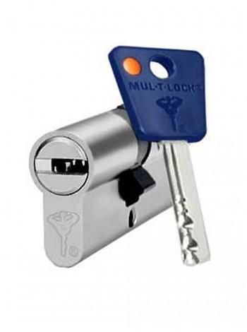 Цилиндр Mul-t-lock 7x7 90 (40x50)