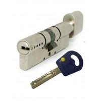Цилиндр Mul-t-lock Classic 100 (50x50П) c тумблером