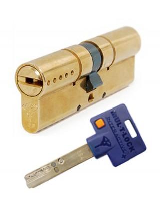 Цилиндр Mul-t-lock Interactive+ 100 (40x60)