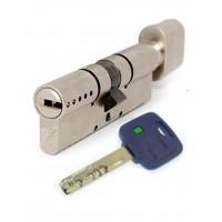 Цилиндр Mul-t-lock MT5+ 100 (50x50П) c тумблером