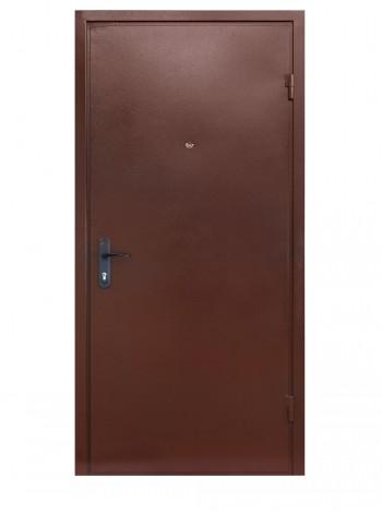 Входная  дверь ТЕХНО ПЛЮС (ПОД ЗАКАЗ)