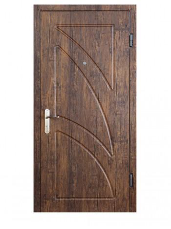 Входная  дверь САВАННА (ПОД ЗАКАЗ)