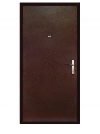 Входная  дверь ТЕХНО АНТИК (ПОД ЗАКАЗ)