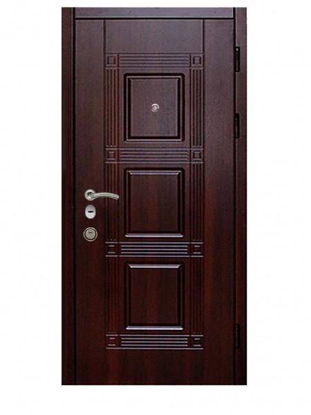 Входная  дверь ТРИНИТИ 2 (ПОД ЗАКАЗ)