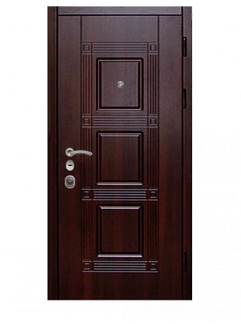 Входная  дверь МАТРИКС 2 (ПОД ЗАКАЗ)