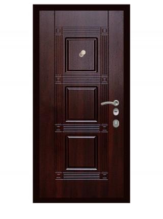 Входная  дверь АСТРА 2 (ПОД ЗАКАЗ)