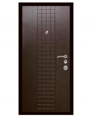 Входная  дверь МАТРИКС 1 (ПОД ЗАКАЗ)