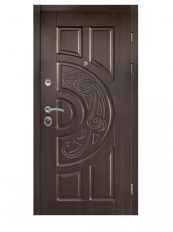 Входная  дверь МАТРИКС 4 (ПОД ЗАКАЗ)