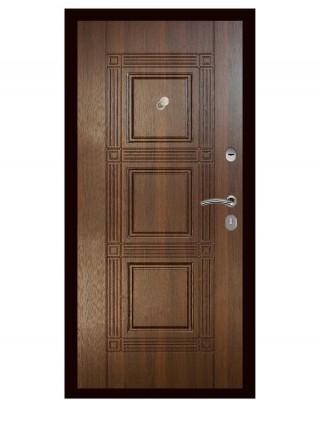 Входная  дверь АСТРА 3 (ПОД ЗАКАЗ)