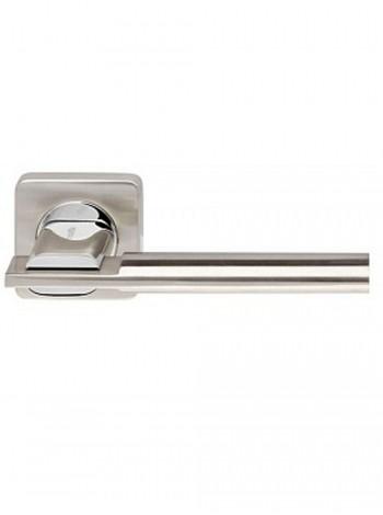 Ручка раздельная ARMADILLO Trinity SQ005-21SN/CP-3
