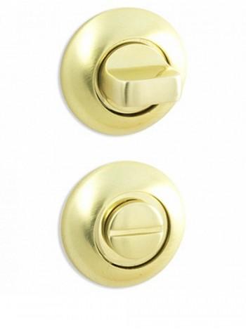 Поворотник APECS WC-0503-GM Матовое золото
