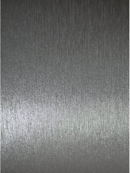 МДФ 16мм Металлик MTL01-003BK TERMOPAL Цена за 1м2