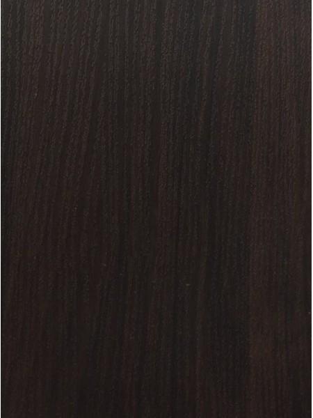 МДФ 16мм Орех морёный тёмный DARK WALNUT TERMOPAL Цена за 1м2