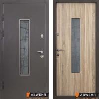 Abwehr™ | Solid Glass | Defender _Kale